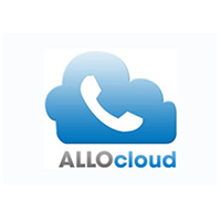 Logo de la société AlloCloud. | © AlloCloud